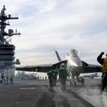Lastest US Airstrikes Against ISIS News