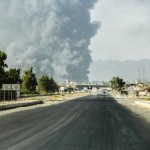 <b>Iraq</b> military: Troops take center of refinery town