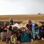 Canada's closed door policy for <b>Syrian</b> refugees