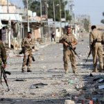 In A Back-And-Forth Battle, An <b>Iraqi</b> Town Splits On Ethnic Lines