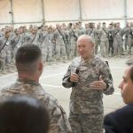 US <b>forces</b> start training Iraqi troops