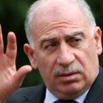 Iraqi vice president: oil, national security deals 'put on the shelf'