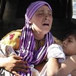 Lastest Syrian War  News