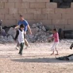 #BBCTrending: <b>Syrian</b> 'hero boy' video faked by Norwegian director
