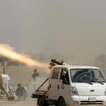 Iraqi <b>Shiite militias</b> grow brutal in anti-IS fight