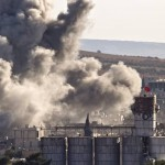 U.S.-led air <b>war</b> in <b>Syria</b>, Iraq faces constraints