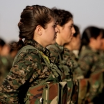 <b>Kurdish</b> Female <b>Forces</b> Are Fighting ISIS in Kobane to Protect the 'Rights of <b>…</b>