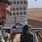 <b>Isis</b> in Syria: The story of the martyred soldiers who fought 'to the last <b>…</b>