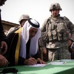 Lastest Iraq's Sunnis News