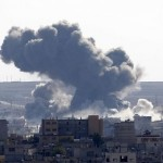 The <b>US</b> And Allies Launched A Barrage Of <b>Airstrikes Against ISIS</b>