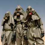 Lastest Chemical Exposure In Iraq News